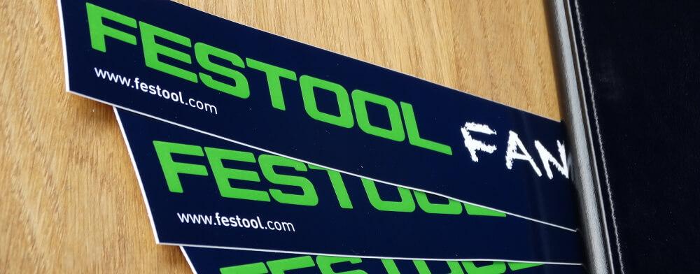 Festool Fan
