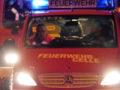 Feuerwehr Celle Luhmann