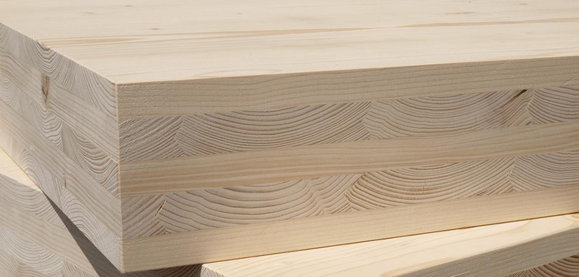 brettsperrholz