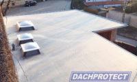 DACHPROTECT® ES EPDM Spezial-Dachfolie