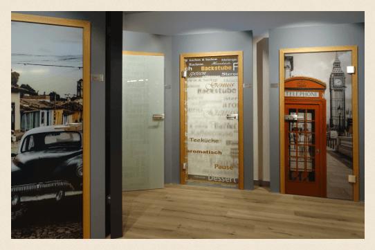 glastürenstudio luhmann celle Türen innenausbau