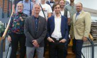 Freisprechung der Braunschweiger Tischlergesellen 2018