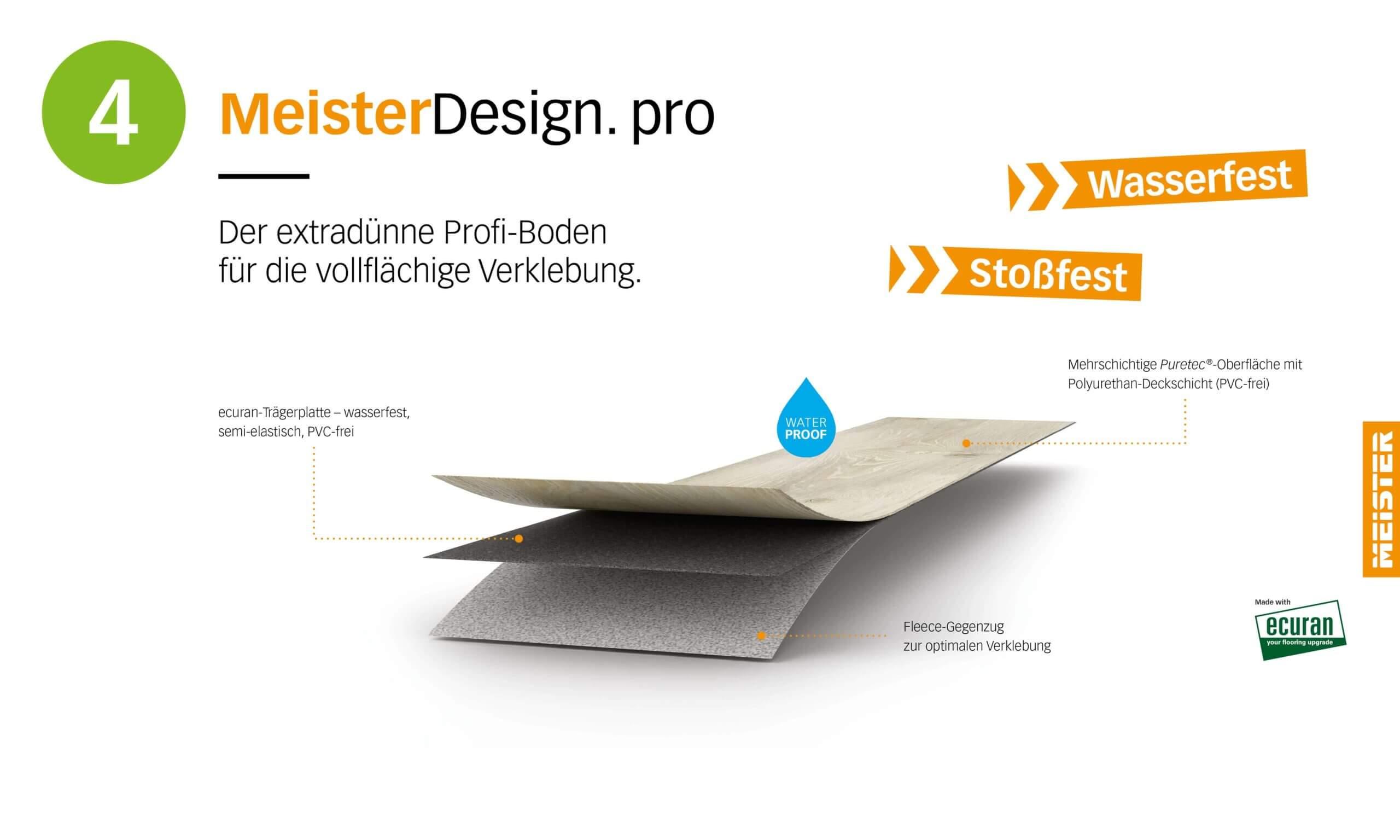 Meisterdesign Der Vinylboden Ohne Vinyl Holz Zentrum Luhmann