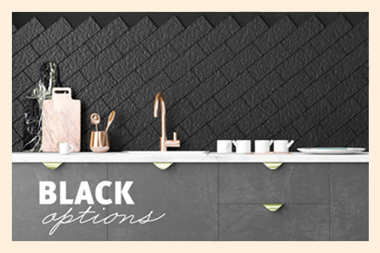 egger black options dekorkollektion 2020