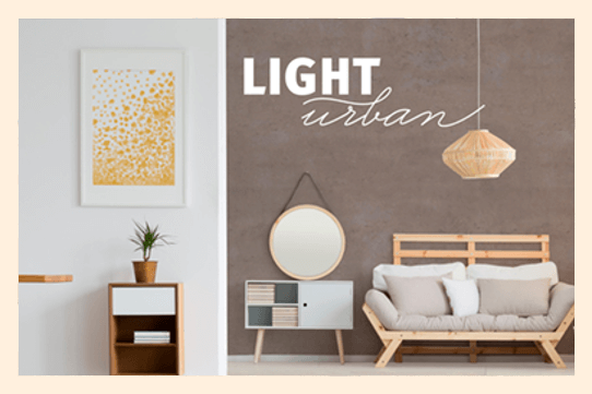 dekorkollektion 2020 light urban