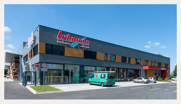 Holz-Zentrum Luhmann Braunschweig