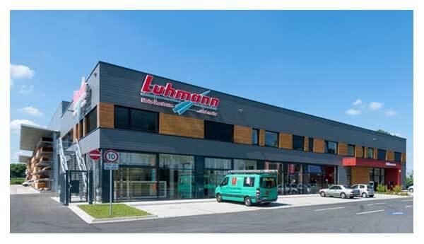 Luhmann Onlineshop Jetzt Zugang Beantragen Holz Zentrum Luhmann