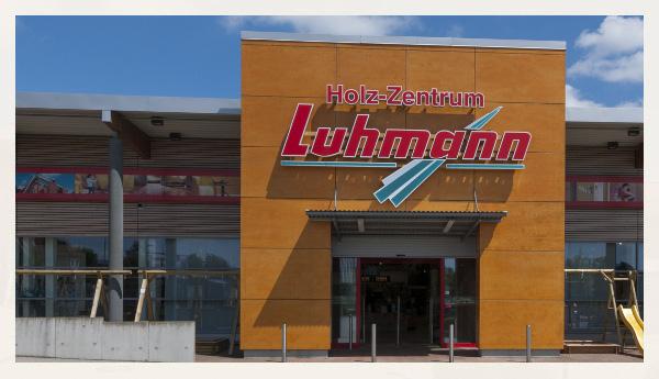 Holz-Zentrum Luhmann Celle