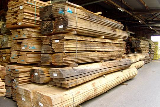 unser Holz