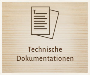 Technische Dokumentation Luhmann