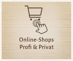 Luhmann Online Shop