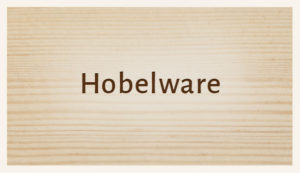 Luhmann Sortiment: Hobelware